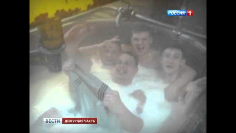 Омские молочники принимали ванны из сырья для производства сыра