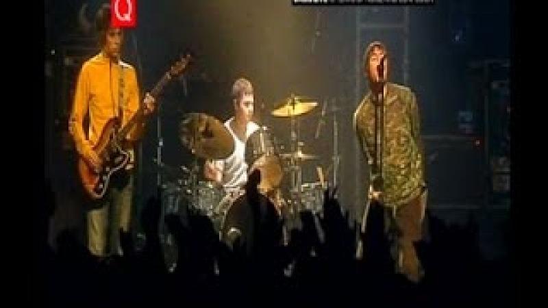 Oasis - Live Glasgow, Barrowlands Full Concert, 2001 HD