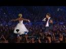 Дима Билан Never Let You Go Концерт 35 Неделимые 2016