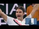 Roger Federer v Marin Cilic 2018 F h i g h l i g h t s