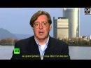 Propagande médiatique les révélations d'Udo Ulfkotte ancien grand reporter allemand repenti