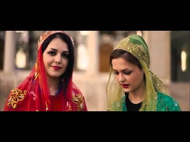 Curves Of Iran - Islamic HD Videos.mp4