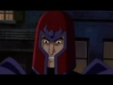 X-Men Evolution - Episódio 44 - Impacto