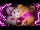 Приключения аниматроников Часть 12 - Схватка - 5 Ночей с Фредди Анимация на русском Фнаф