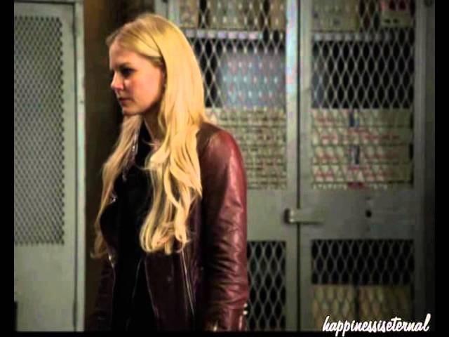 Emma Swan Captain Hook (Killian's death)/(OUAT)/ Эмма и Крюк - Сотри из memory(Смерть Киллиана)