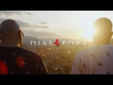 Celo &amp Abdi - DIASPORA (prod. von X-plosive) Official 4K Video