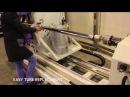 Cách đánh bóng tay nắm inox hiệu quả