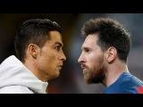 Cristiano Ronaldo vs Leo Messi 2K18 ● The Key Battle | Whos the BEST?