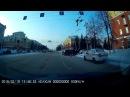 ДТП 19 02 2018 проспект советский Кемерово