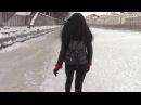 Прогулки по Питеру - Замёрзшая Фонтанка