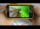 Противоударный смартфон LAND ROVER A6 H20 NO-1