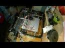 Собираем новый 3D принтер