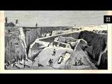 Как строили пирамиды на заре эры фотографии  Египетский морок1