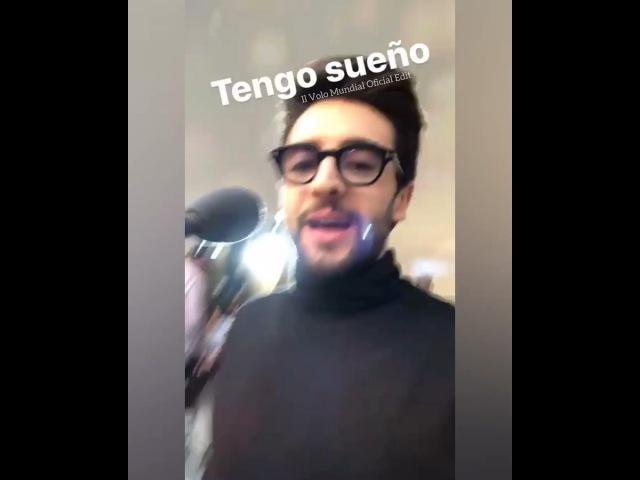 Instagram post by Piero