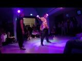Verbochka vs. Aaliyah  Hiphop final  House of Vibe vol. 2