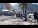 Любимое место туристов на Тенерифе - природный парк Анага. Часть 4.