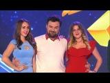КВН Будем Дружить Семьями - КиВиН 2018 Отборочный фестиваль в Сочи