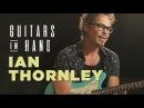 Big Wreck's Ian Thornley chats with Dan Kanter