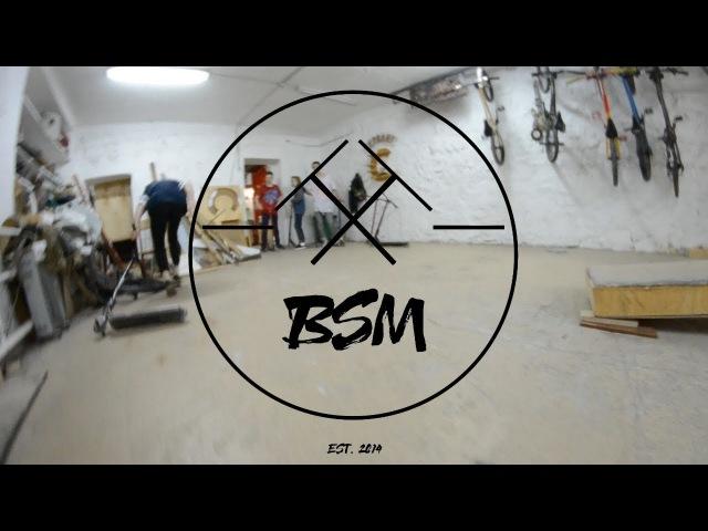 BSM x ARENDA | 1 day in BRKLS