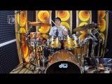 Felix Lehrmann - Groove Solo @ www.drumtrainer.online