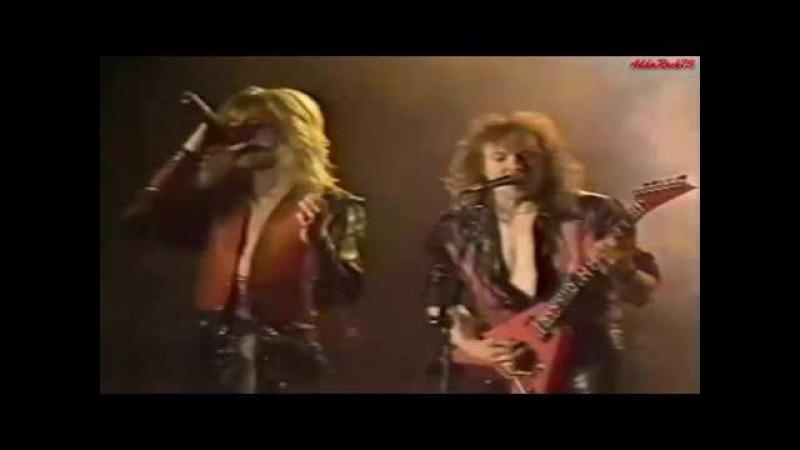 Helloween - Twilight Of The Gods (Live Hell On Wheels, Minneapolis 1987)