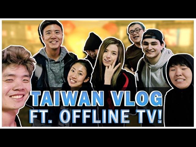 POKI OFFLINE TV VISIT TOAST IN TAIWAN!