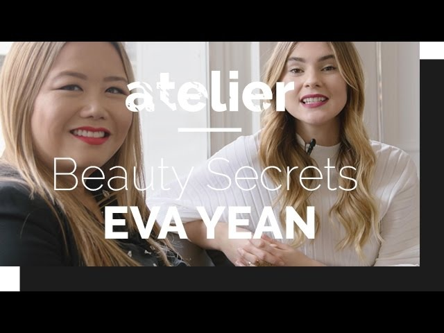 Beauty Secrets mit EVA YEAN. Farbkombinationen und Trends. Folge 4