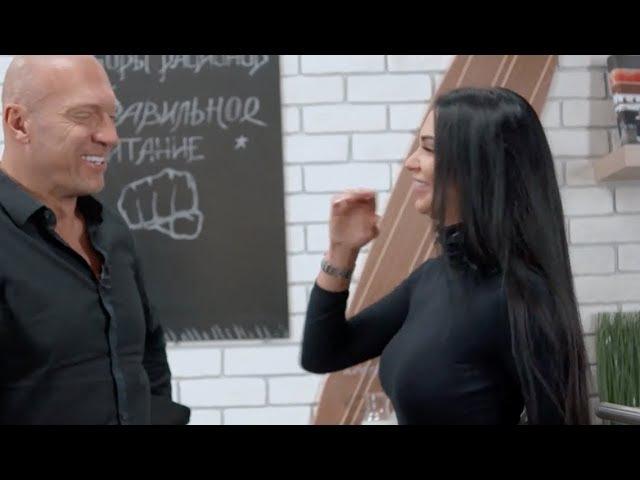 В гостях Инна Глухова 10 призовых мест Мисс Бикини Вся правда о подготовке к соревнованиям