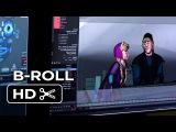 Frozen Complete B-Roll (2013) - Kristen Bell Disney Princess Movie HD