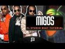 How To Make A Migos Type Beat On FL Studio 12   Creating a Murda Beatz 2018 Hip-Hop/ Rap Styled Beat