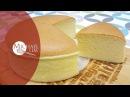 Japanese Cheese Cake Basic Newly Improved Recipe
