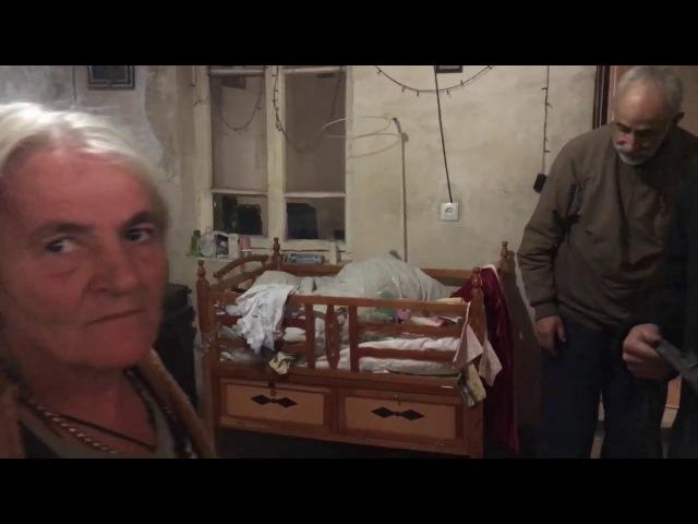Армения: Помощи ждать не от кого и неоткуда... ждём зиму.