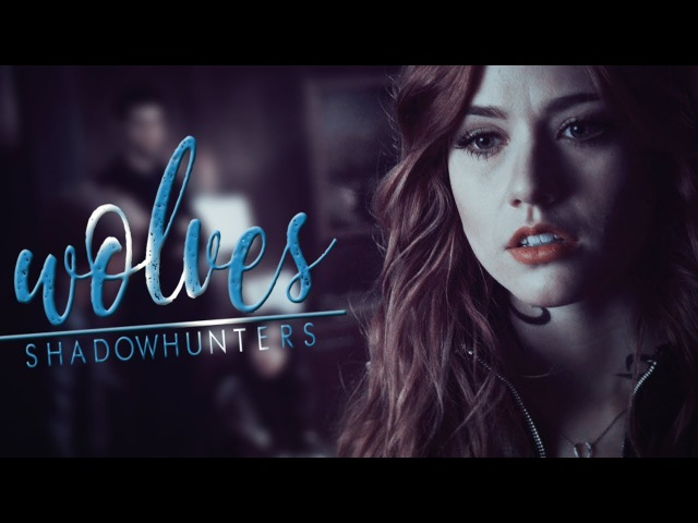 Shadowhunters ➰ Dark Side of the Moon