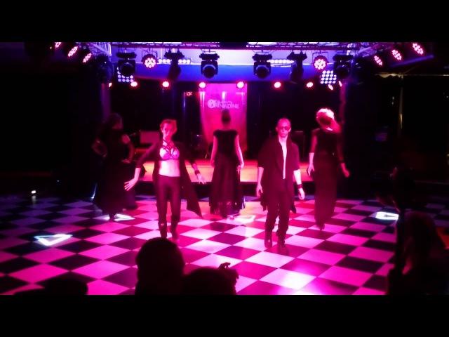 Vouge dance Dream High
