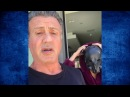 This video will make you love Sylvester Stallone and Daughter ✅