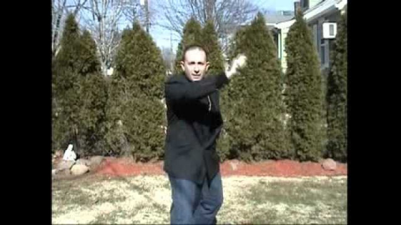 Italian Knife 2 - Vito Quattrocchi, William Sanders