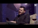 EMIN &amp Александр Маршал - Отключи - съемки клипа