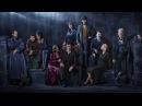 Фантастические твари: Преступления Грин-де-Вальда | Fantastic Beasts: The Crimes of Grindelwald - промо (локализованная версия).