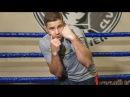 Защита от ударов в боксе Как стать боксером за 10 уроков 4