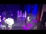Paul Potts Nessun Dorma new version live in Erfurt Alte Oper, November 2017