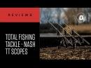 CARPologyTV - Nash TT Scope Rods Review
