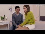 Русскую девушку Галину Кабачок лишают девственности - домашнее частное секс порно homemade xxx teen full hd оргазм defloration