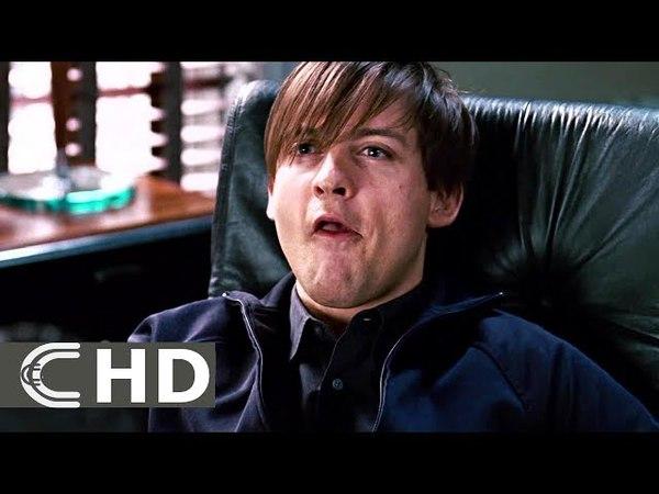 Emo Peter Parker,Evil's Dance,Double Money (Scene) | Spider-Man 3 (2007) Movie CLIP HD