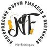 novfishing.ru - рыбалка на Новгородчине