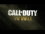 Call of Duty: WWII (Story Trailer)