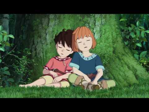 Sanzoku No Musume Ronja OST - My Feelings