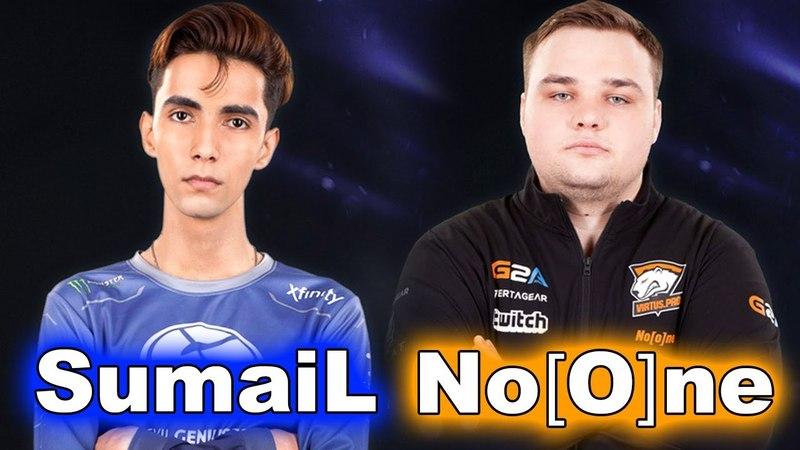 SumaiL vs NoOne sccc vs Somnus Paparazi vs Sylar - 1v1 SOLO - DAC 2018DOTA 2