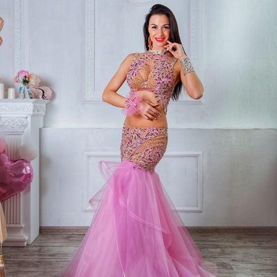 Кристина Луксора
