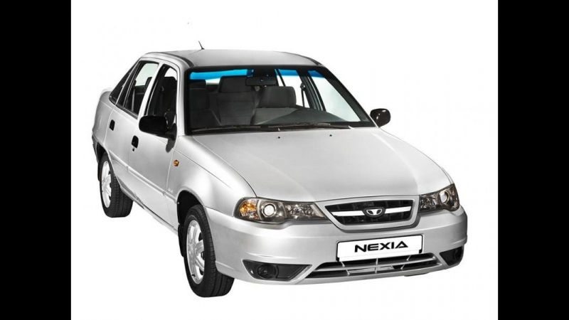 DAEWOO NEXIA 1/43 OPEL COLLECTION ДИЛЕР! АВТОСАЛОН!