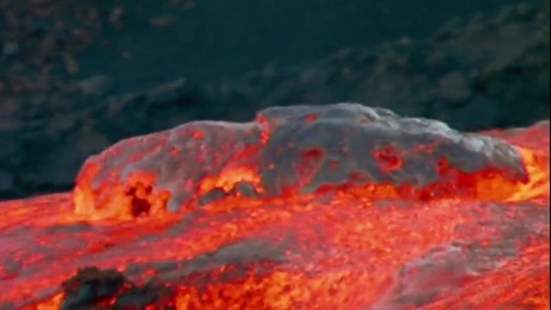 Земля_ Мощь планеты (2007) вулканы